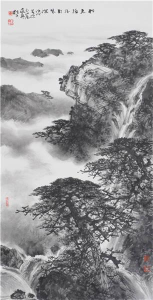 黄树文 1947年生,广东肇庆人。中国画家、诗人、副研究馆员、中国诗歌学会会员、广州中国画学会副会长、广东省中国画学会理事。